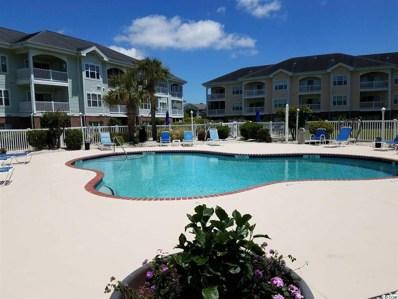 Dahlia Ct. UNIT 203, Myrtle Beach, SC 29577 - MLS#: 1822621
