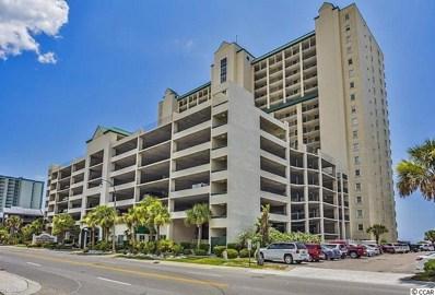102 N Ocean Blvd. UNIT 1006, North Myrtle Beach, SC 29582 - MLS#: 1822645