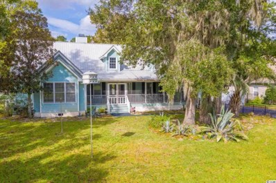3866 Cow House Ct., Murrells Inlet, SC 29576 - MLS#: 1822688