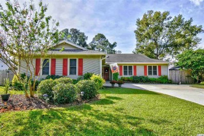 321 Rice Mill Dr., Myrtle Beach, SC 29588 - MLS#: 1822712