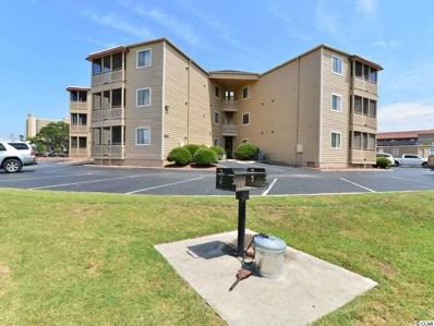 609 S Hillside Dr. UNIT A16, North Myrtle Beach, SC 29582 - MLS#: 1822738