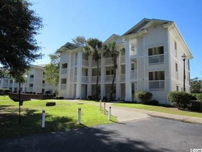 569 Blue River Ct. UNIT 9-D, Myrtle Beach, SC 29579 - MLS#: 1822748