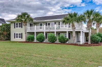 1405 Ocean Blvd. N, North Myrtle Beach, SC 29582 - MLS#: 1822798