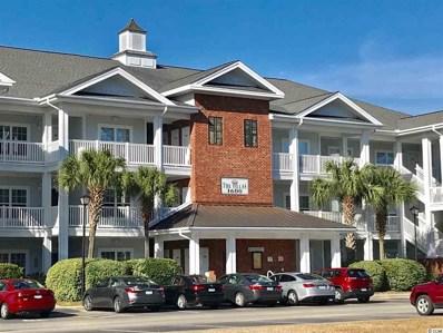 1001 Ray Costin Way UNIT 1608, Garden City Beach, SC 29576 - MLS#: 1822837