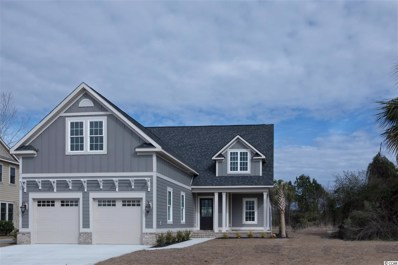 1221 East Isle Of Palms Ave., Myrtle Beach, SC 29579 - #: 1822855