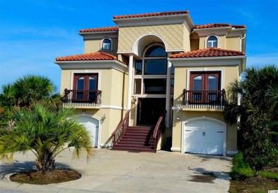 181 Palmetto Harbour Dr., North Myrtle Beach, SC 29582 - MLS#: 1822905