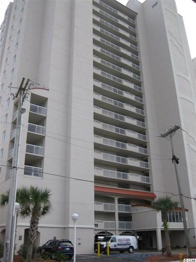 1625 S Ocean Blvd. UNIT 401, North Myrtle Beach, SC 29582 - MLS#: 1822930