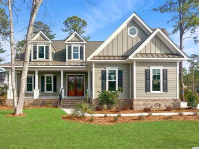 552 Woody Point Dr., Murrells Inlet, SC 29576 - MLS#: 1823019