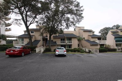 9551 Edgerton Dr. UNIT C-1, Myrtle Beach, SC 29572 - MLS#: 1823043