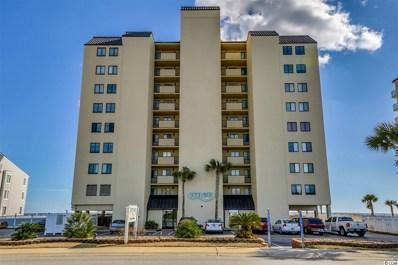 3513 S Ocean Blvd. UNIT 905, North Myrtle Beach, SC 29582 - MLS#: 1823125