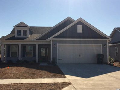 3645 Park Pointe Ave., Little River, SC 29566 - MLS#: 1823210