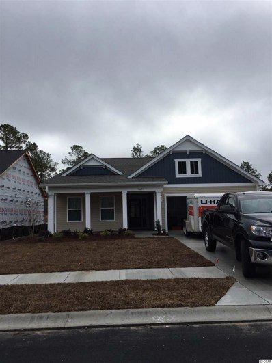 3637 Park Pointe Ave., Little River, SC 29566 - MLS#: 1823212