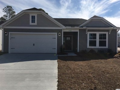 3701 On Deck Circle, Little River, SC 29566 - MLS#: 1823219