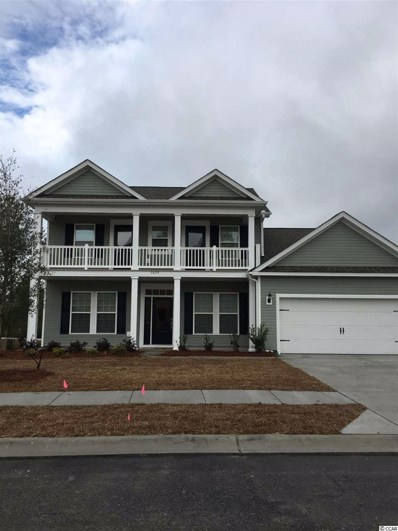 3639 Diamond Stars Way, Little River, SC 29566 - MLS#: 1823235