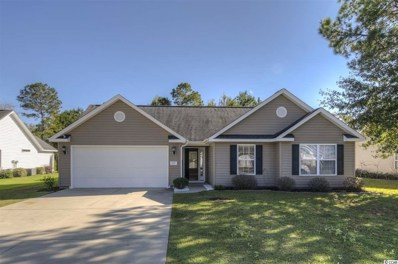 325 Southern Branch Dr., Myrtle Beach, SC 29588 - MLS#: 1823312