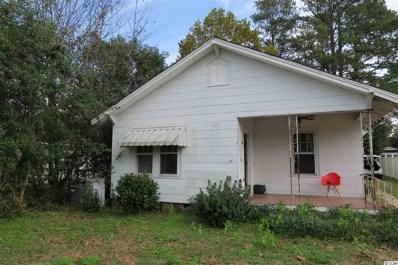 816 Waycross St., Marion, SC 29571 - MLS#: 1823465
