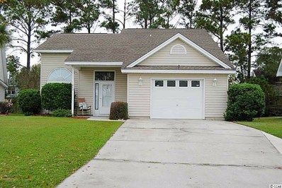 490 Wallingford Circle, Myrtle Beach, SC 29588 - MLS#: 1823491