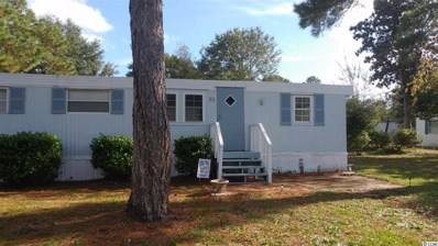 35 Offshore Dr., Garden City Beach, SC 29576 - MLS#: 1823550