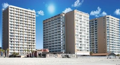 9550 Shore Dr. UNIT 720, Myrtle Beach, SC 29572 - MLS#: 1823561