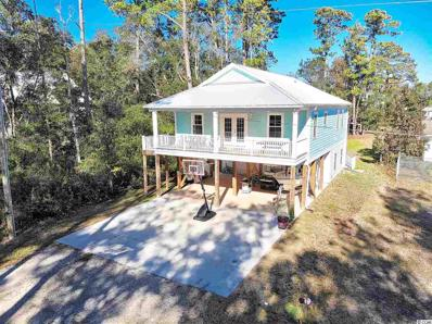 338 Oak Ave., Murrells Inlet, SC 29576 - #: 1823619