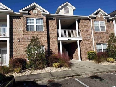 2069 Silvercrest Dr. UNIT 5-H, Myrtle Beach, SC 29579 - MLS#: 1823642