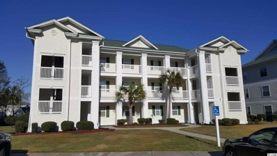 557 White River Dr. UNIT 12D, Myrtle Beach, SC 29579 - MLS#: 1823653