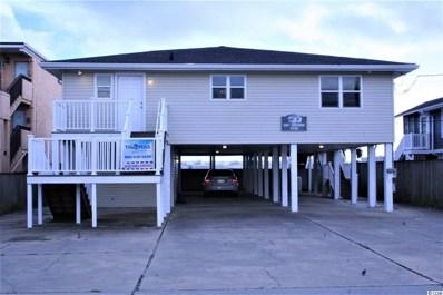 4502 N Ocean Blvd., North Myrtle Beach, SC 29582 - MLS#: 1823657