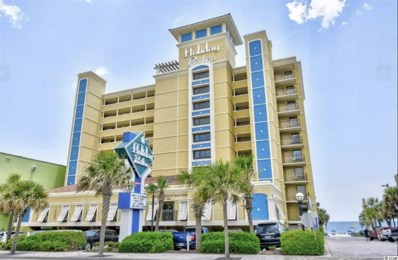 1200 N Ocean Blvd. N UNIT 206, Myrtle Beach, SC 29577 - MLS#: 1823664