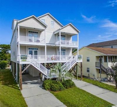 4618 Surf St., North Myrtle Beach, SC 29582 - #: 1823821