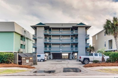 1015 S Ocean Blvd. UNIT 101, Surfside Beach, SC 29575 - #: 1823837