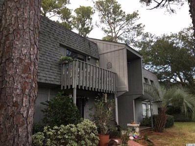 435 Salt Marsh Circle UNIT 19E, Pawleys Island, SC 29585 - #: 1823849