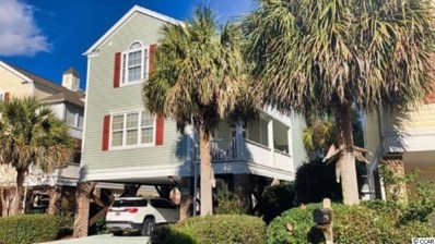 422 Ocean Palms Dr., Surfside Beach, SC 29575 - MLS#: 1823873