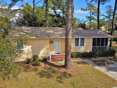 508 46th Ave. S, North Myrtle Beach, SC 29582 - #: 1823955