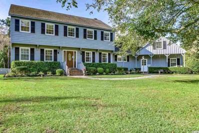 5680 Old Bucksville Rd., Conway, SC 29527 - #: 1823960