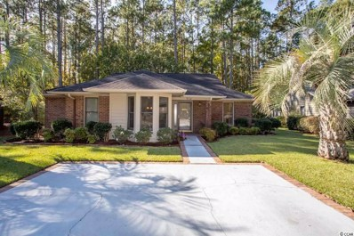 107 Mayberry Ln., Conway, SC 29526 - MLS#: 1824024
