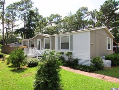 81 Offshore Dr., Garden City Beach, SC 29576 - MLS#: 1824084