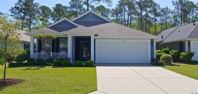 434 Grand Cypress Way, Murrells Inlet, SC 29576 - #: 1824099