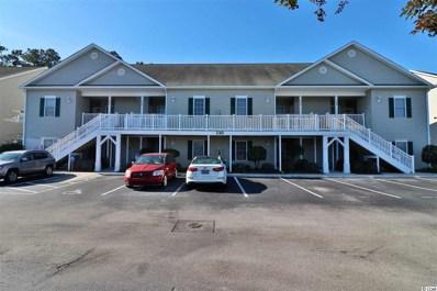 130 Lazy Willow Ln. UNIT 101, Myrtle Beach, SC 29588 - MLS#: 1824185