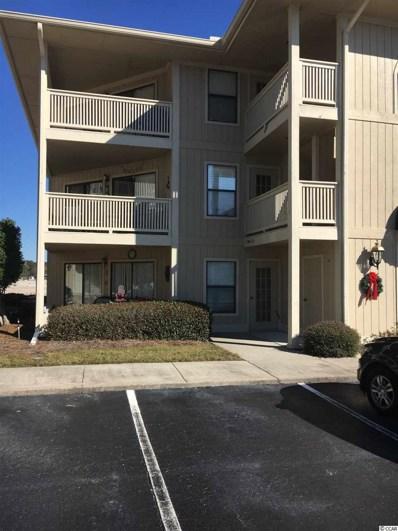4238 Pine Hurst Circle UNIT M1, Little River, SC 29566 - MLS#: 1824233