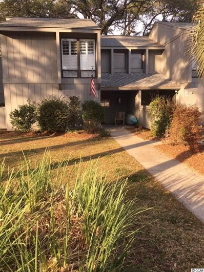 Salt Marsh Cove UNIT 16D, Pawleys Island, SC 29585 - #: 1824262