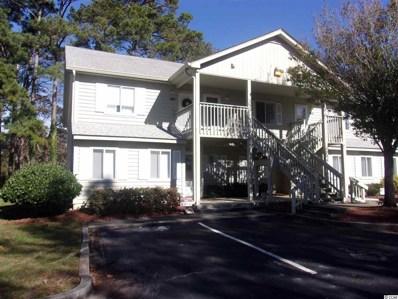 Saint George Ln. UNIT 1130-C, Myrtle Beach, SC 29588 - #: 1824391
