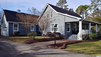 8104 Timber Ridge Rd., Conway, SC 29526 - #: 1824550