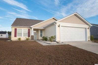 1417 Boker Rd., Conway, SC 29527 - MLS#: 1824555