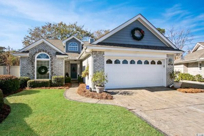 4716 Bermuda Way, Myrtle Beach, SC 29577 - MLS#: 1824672