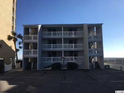 3411 S Ocean Blvd. UNIT A-1, North Myrtle Beach, SC 29582 - MLS#: 1824725