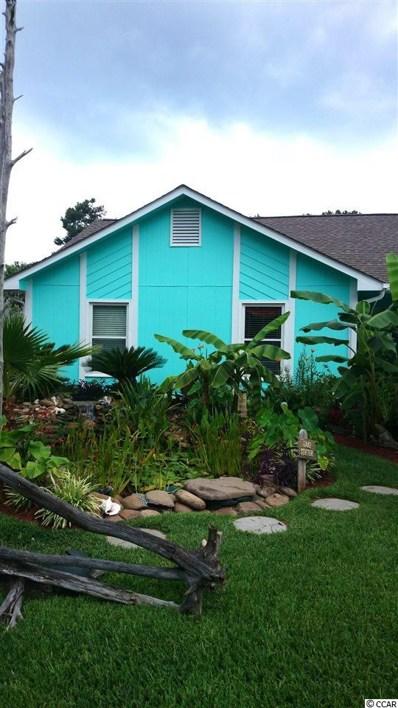 317 Flagstone Dr., Myrtle Beach, SC 29588 - #: 1824738