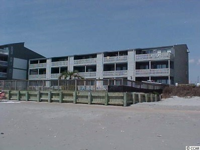 1514 North Waccamaw Dr., Garden City Beach, SC 29576 - #: 1824822