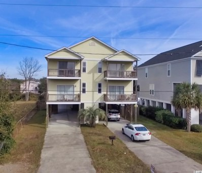 126-B  Woodland Dr., Garden City Beach, SC 29576 - #: 1824847