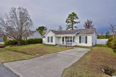 813 Esther Ct., Conway, SC 29526 - #: 1824921