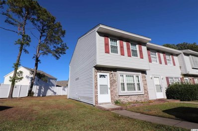 1711 N Fawn Vista Dr. UNIT D1, Surfside Beach, SC 29575 - MLS#: 1824933